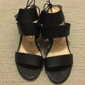 Sam Edelman Sandal Size 10